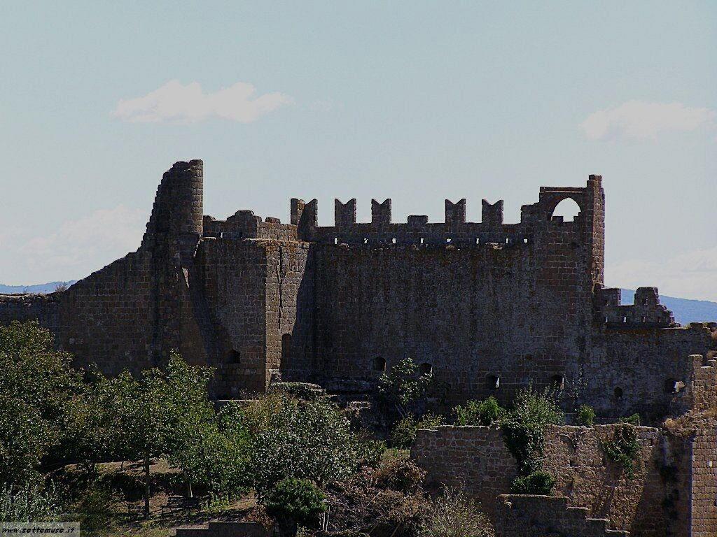 Tuscania foto 13