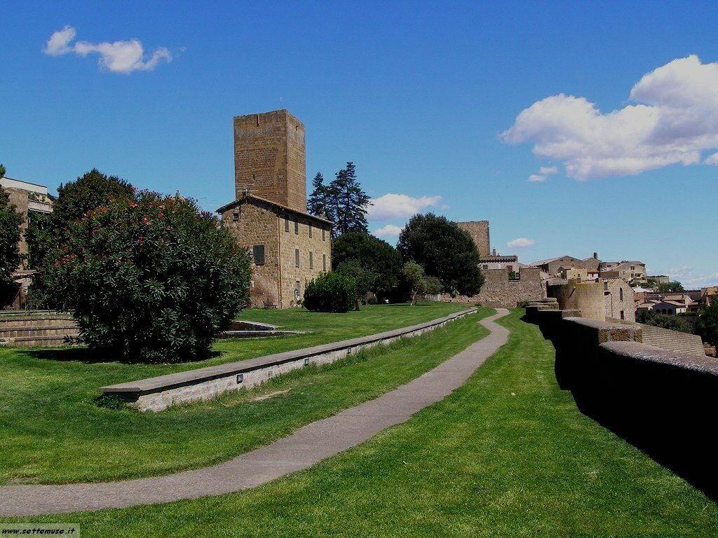 Tuscania foto 15