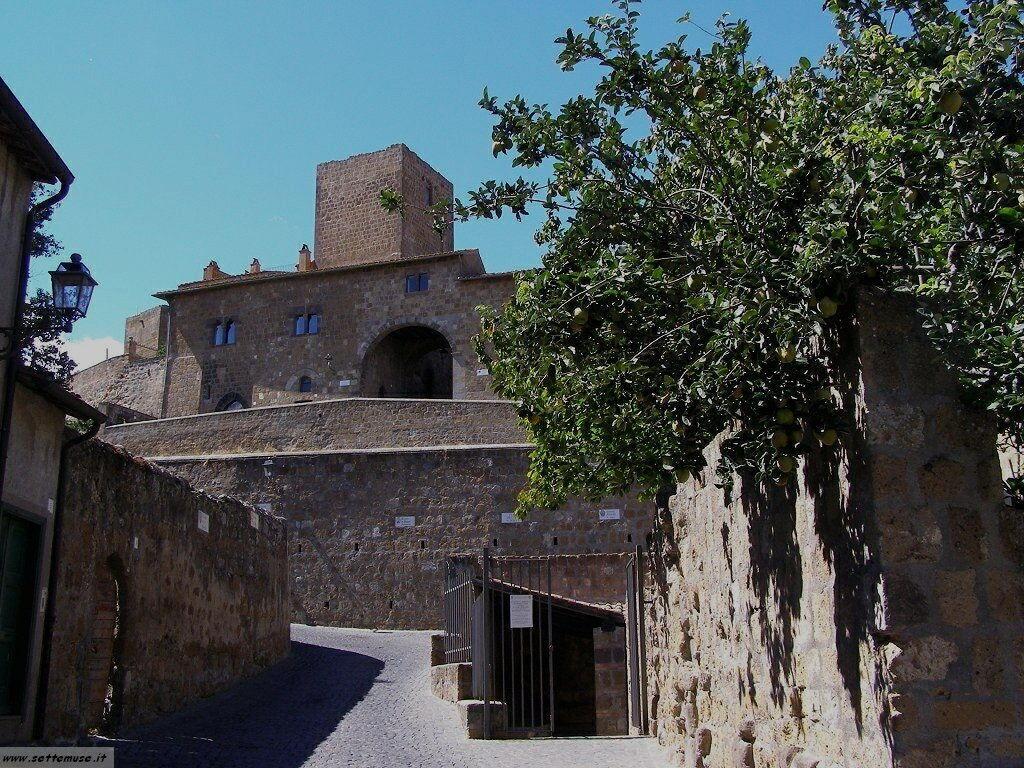 Tuscania foto 24