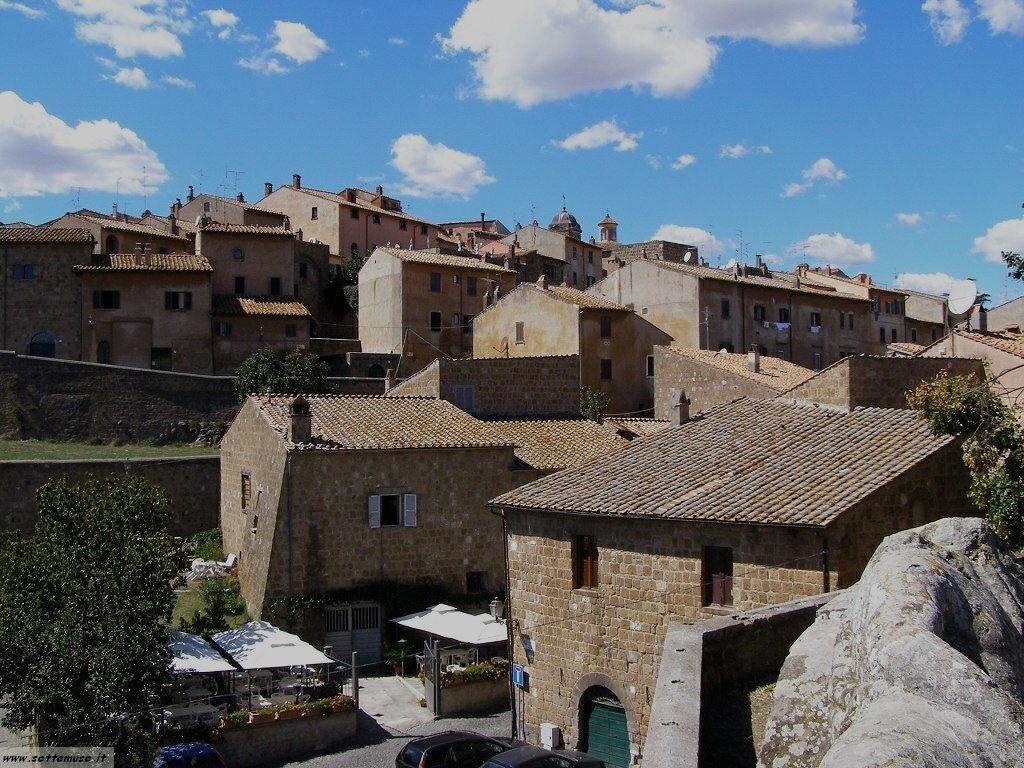 Tuscania foto 29