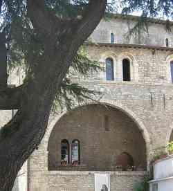 Anagni - Foto del Palazzo dei Papi