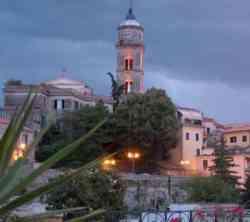 Frosinone - Centro storico