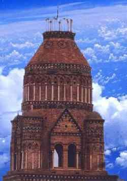 Gaeta - Campanile del Duomo