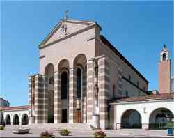 Latina - Chiesa di San Marco