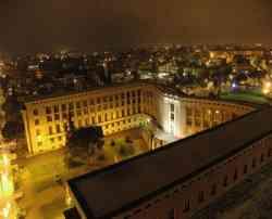 Latina Palazzo M