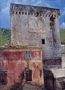 San Felice al Circeo - Torre dei Templari