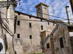 Faleria - Castello Anguillara
