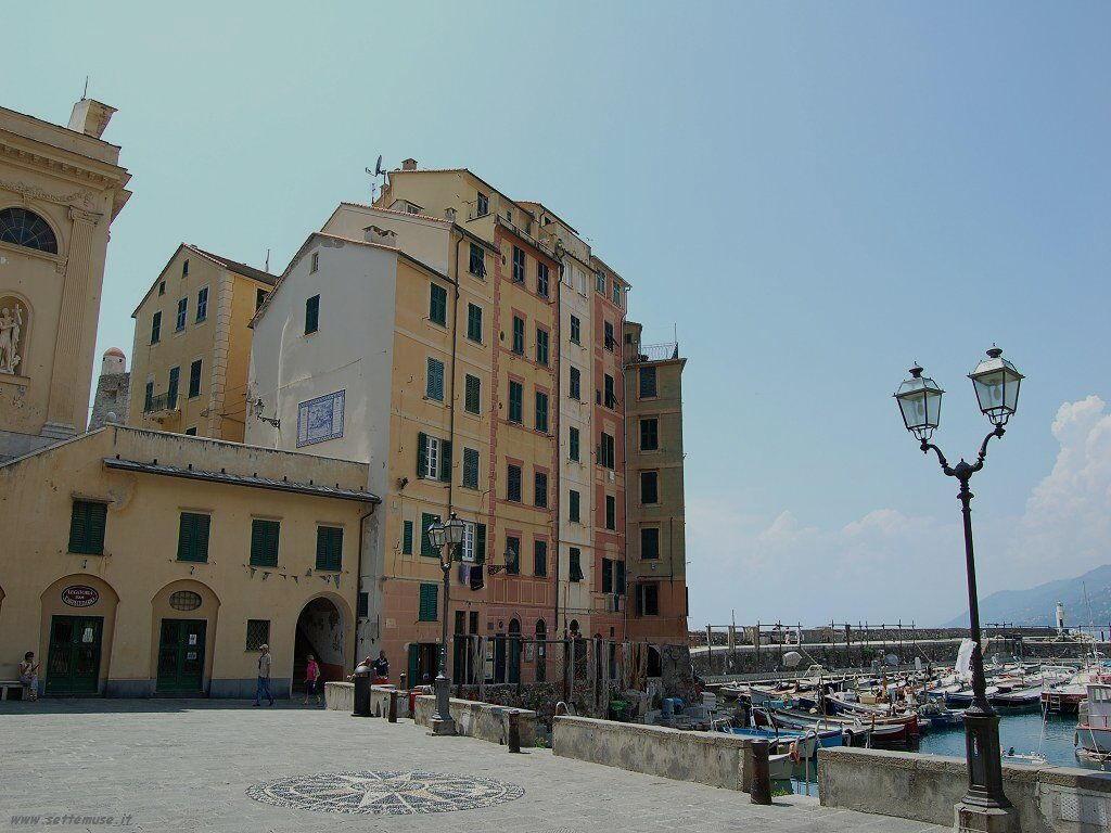 Foto Camogli 10