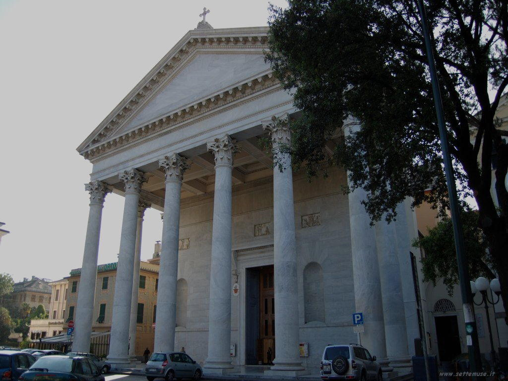 Chiavari cattedrale 157