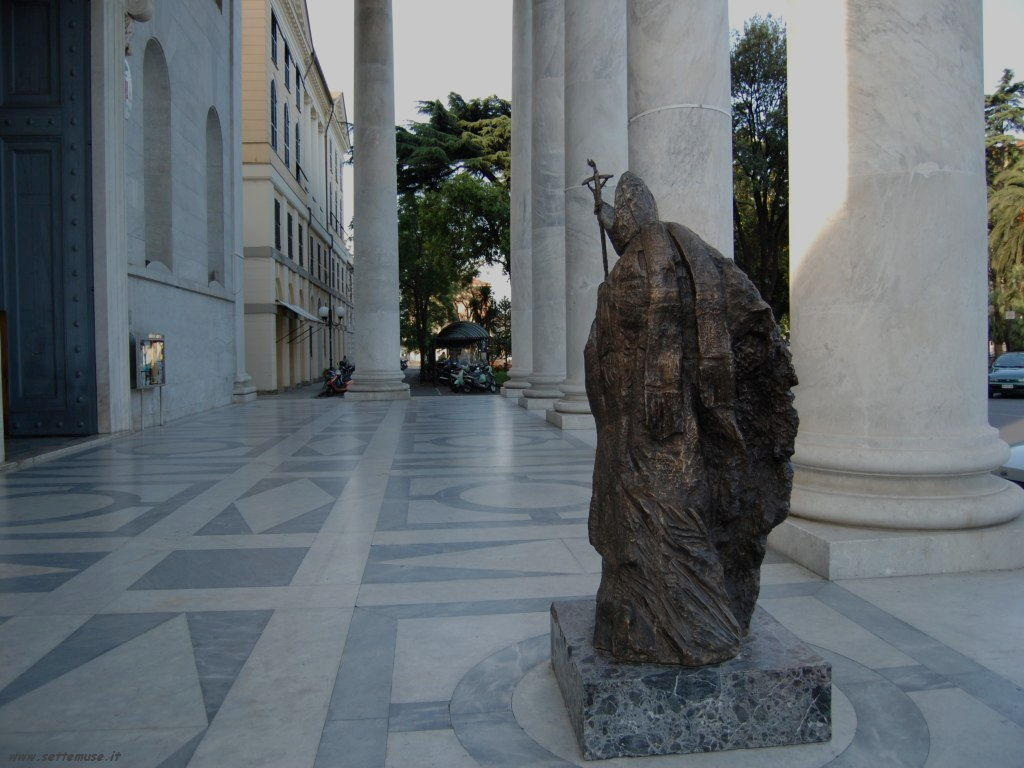 Chiavari Papa Voitila 161