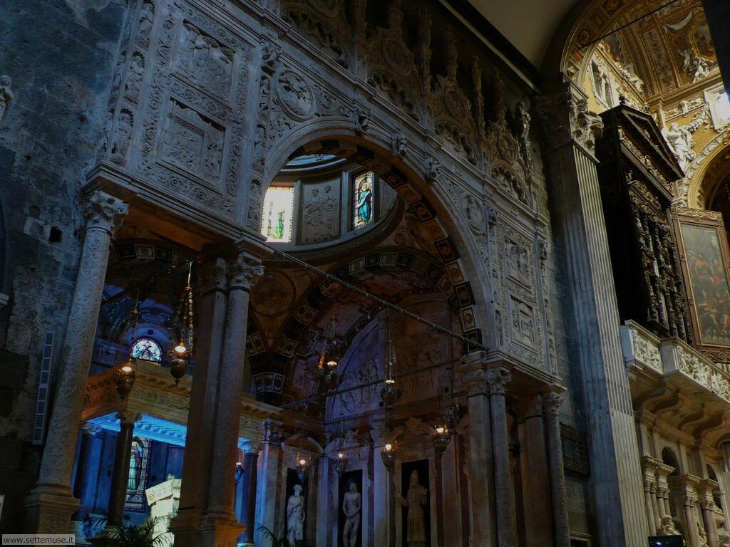 arte genova 004 cattedrale san lorenzo