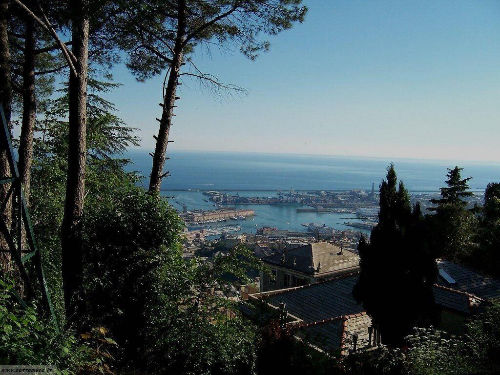 Foto Genova 4