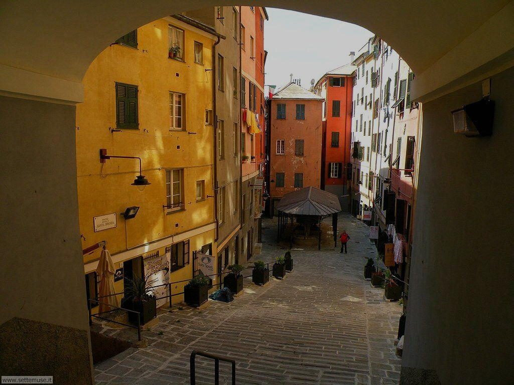 foto genova 017 centro storico