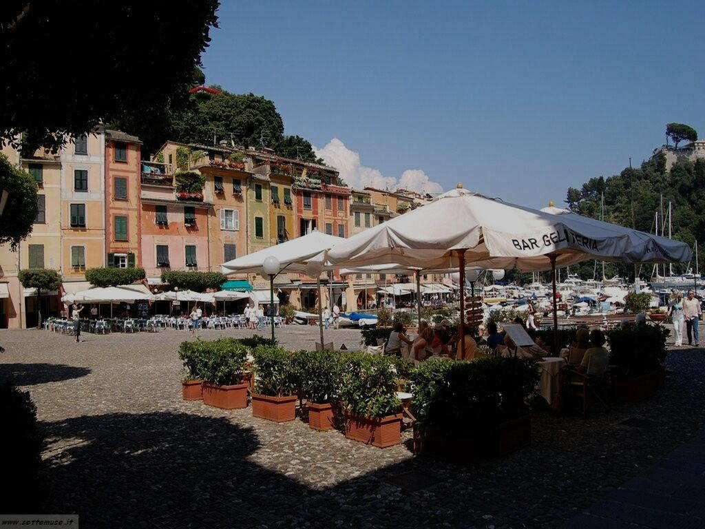 Portofino foto 102