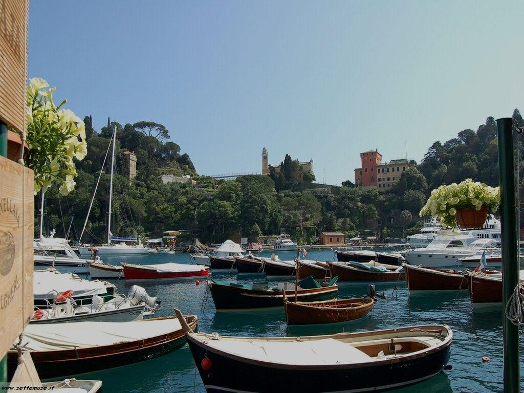 Portofino foto 108