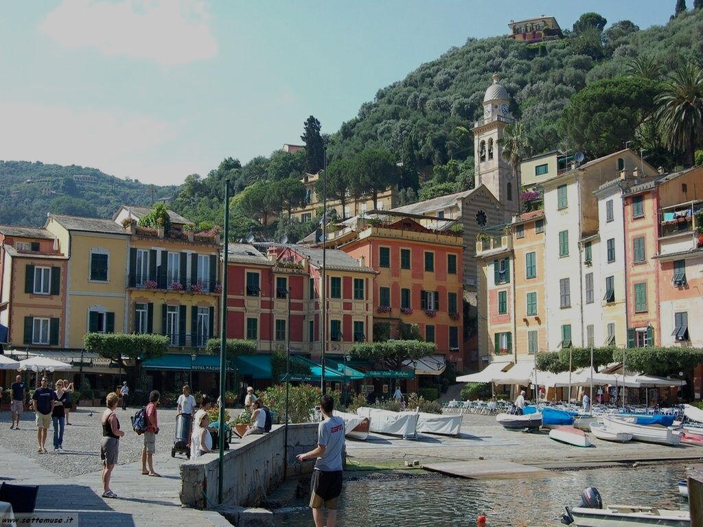 Portofino foto 113