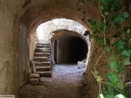 Bussana borgo medievale