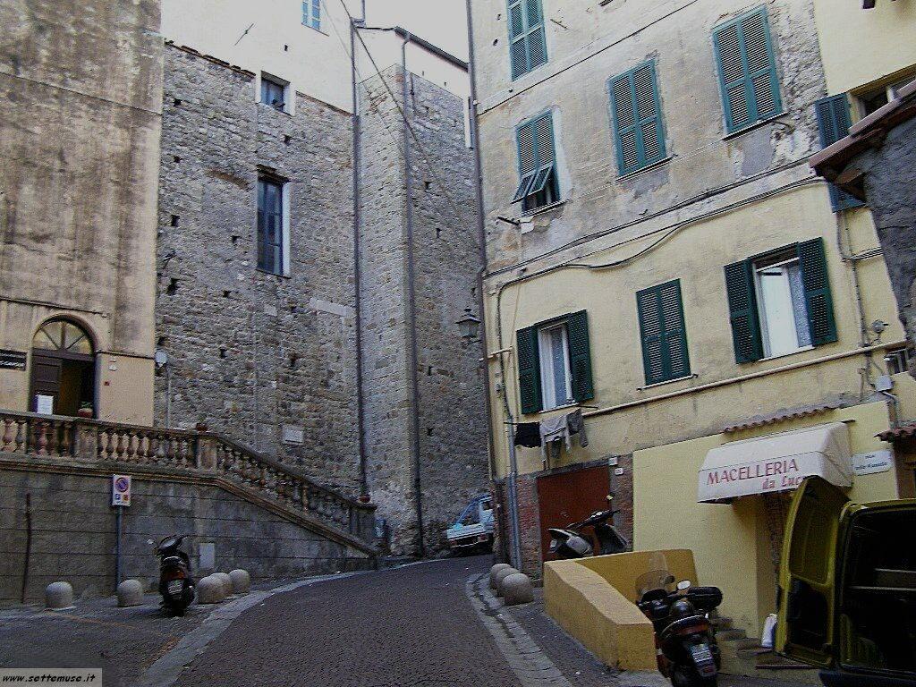 Foto Ventimiglia vecchia