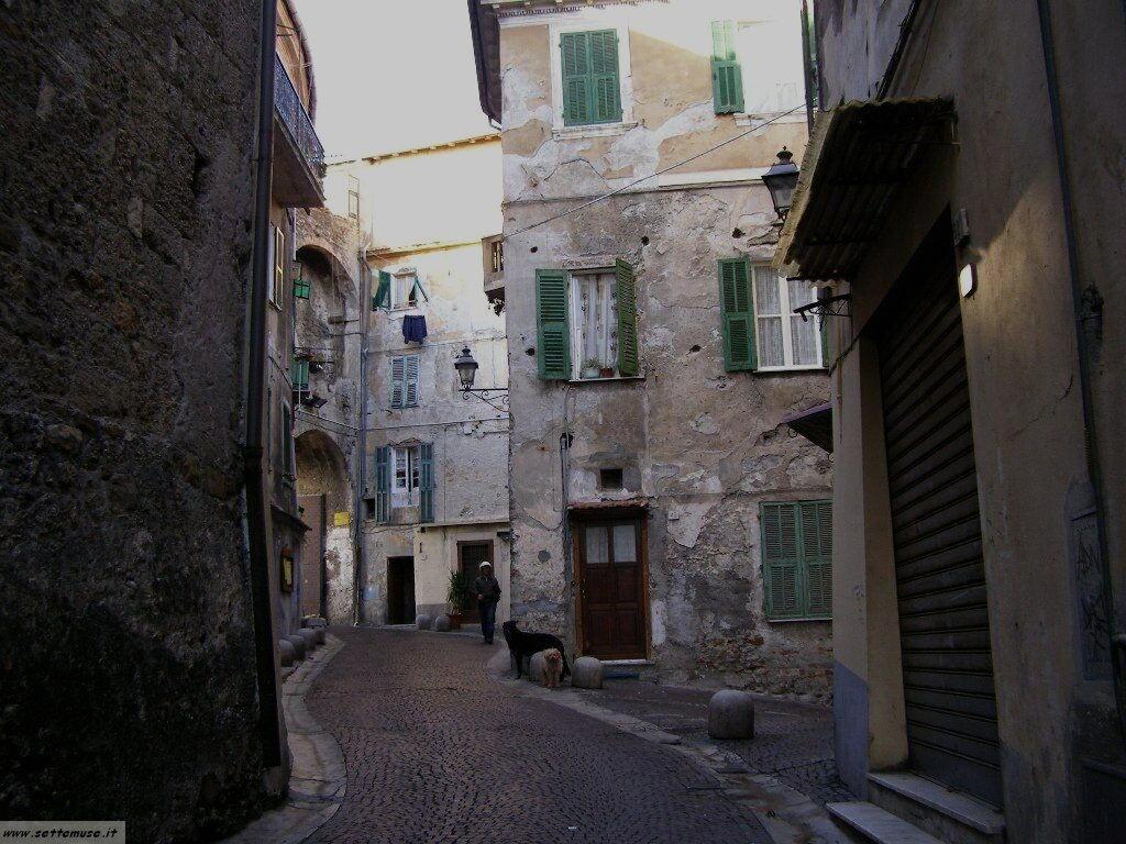 Immagini da Ventimiglia
