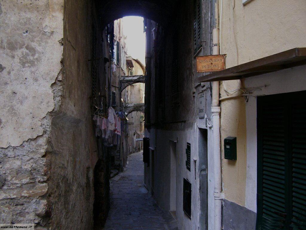 Foto Ventimiglia alta