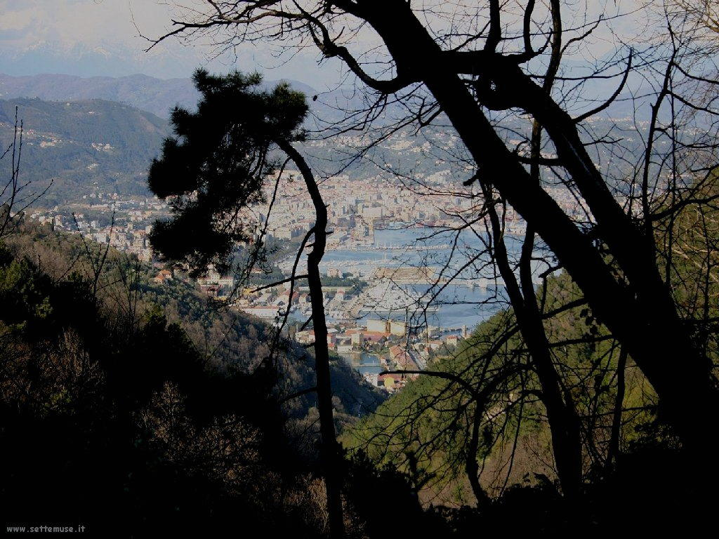 La Spezia guida turistica e foto