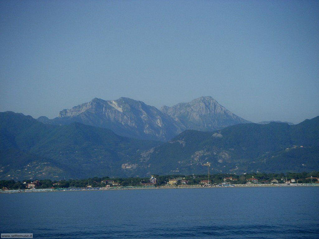 Foto del litorale spezzino 6