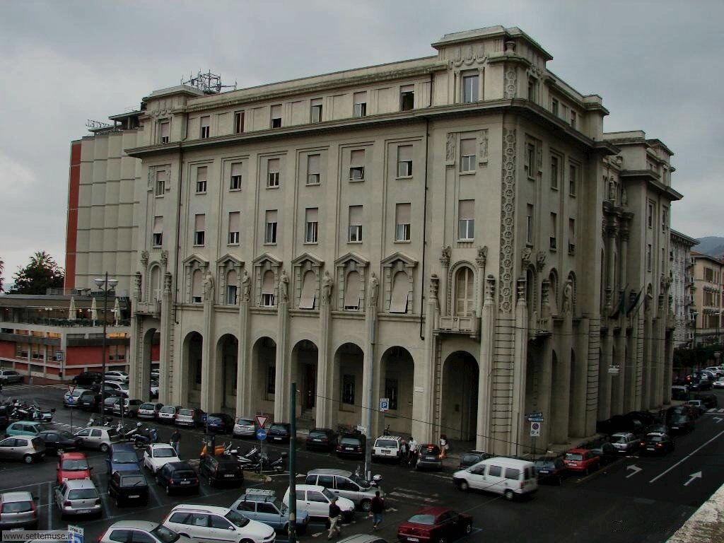 Palazzo della provincia La Spezia foto 13