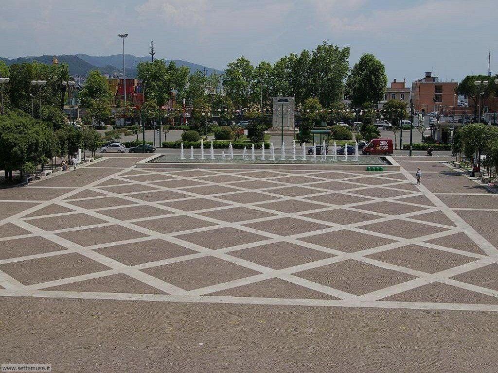 la spezia Piazza europa
