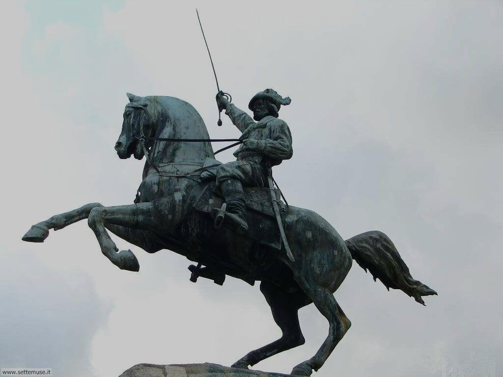 Marina il cavallo e lo stallone pt1 - 3 part 6
