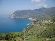Monterosso guida e foto