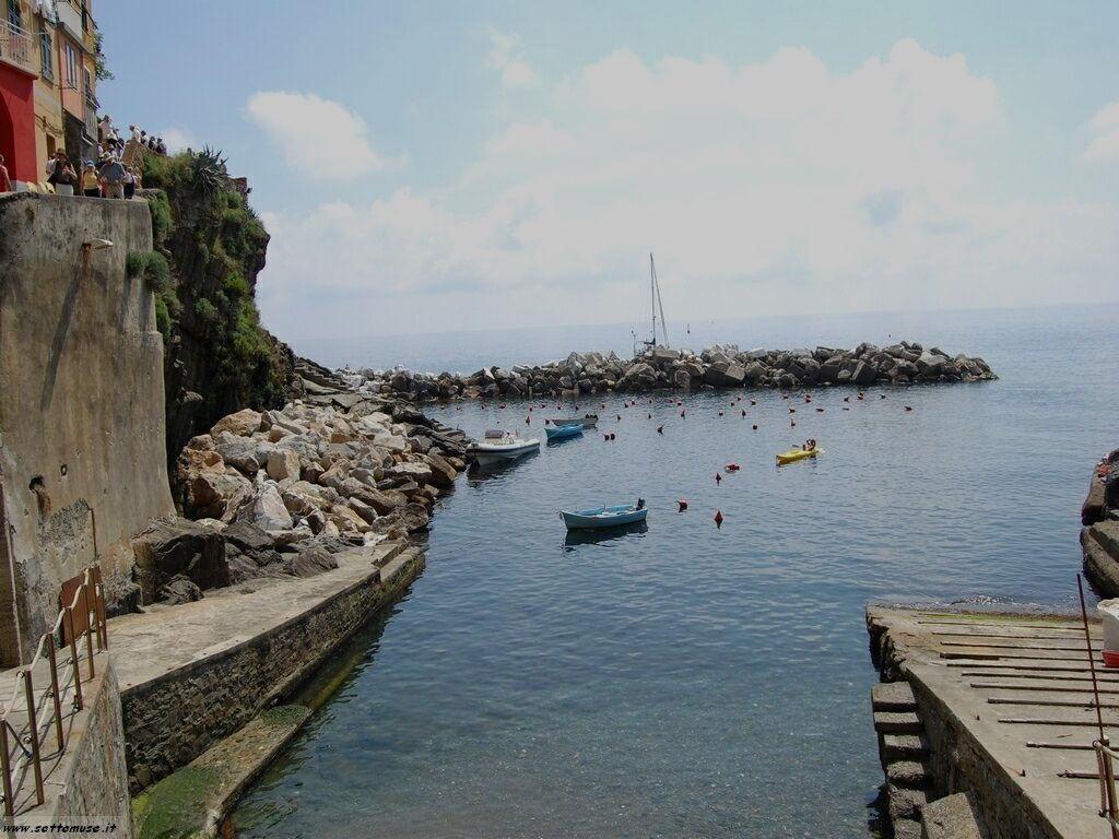 Foto Riomaggiore 274