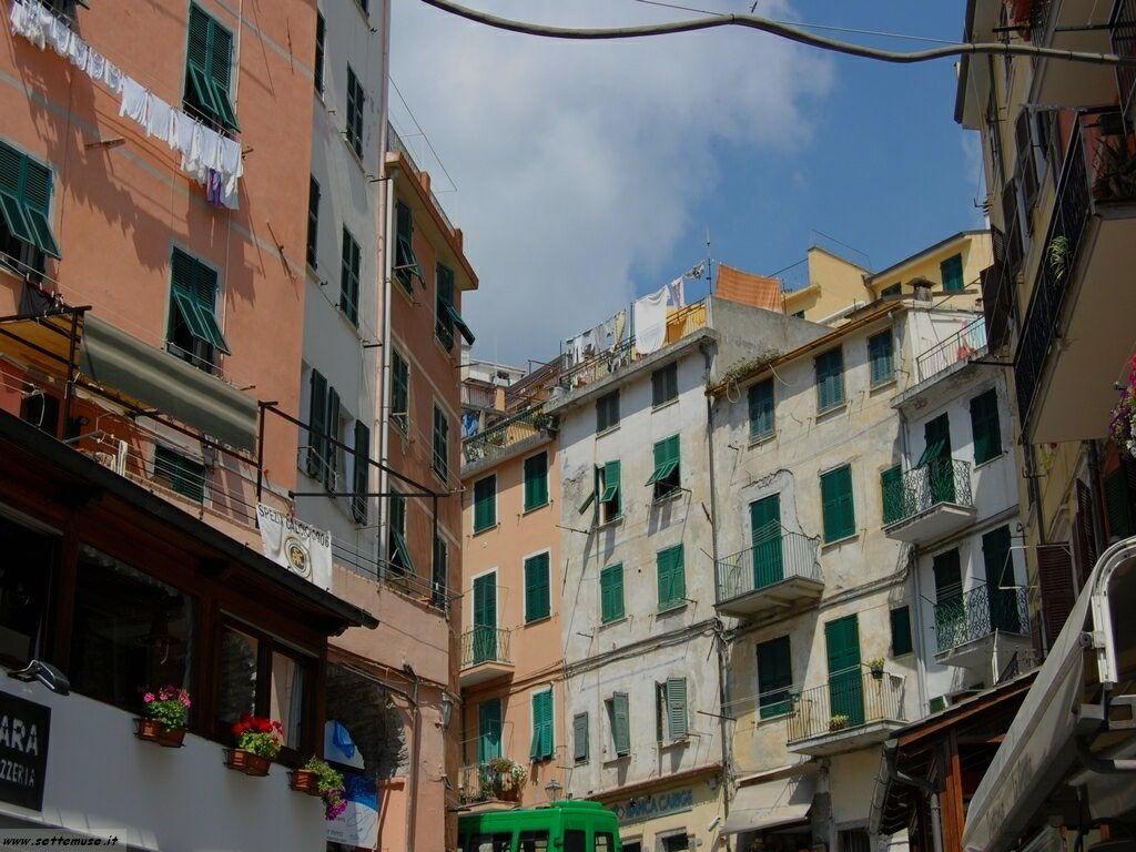 Foto Riomaggiore 281