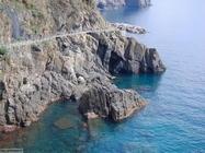 Litorale Cinqueterre Riomaggiore (La Spezia)