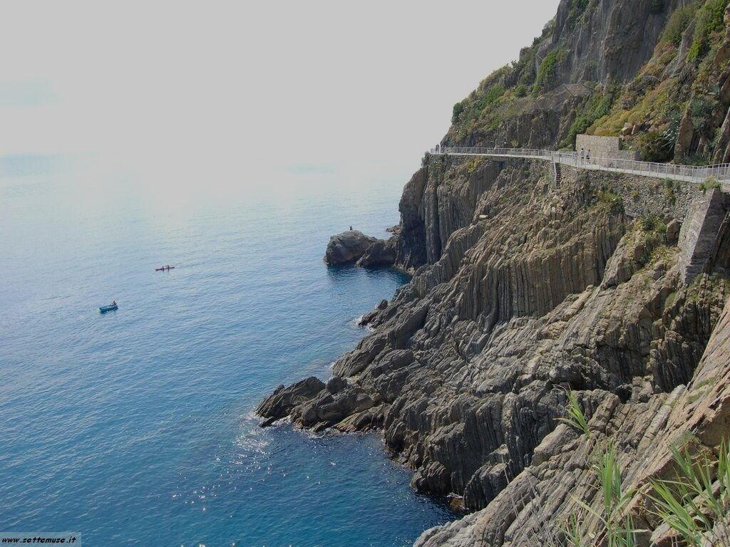 Immagine di Riomaggiore Cinqueterre 295