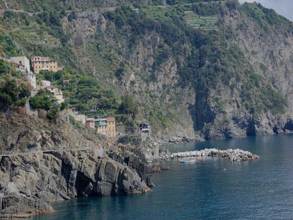 Foto Riomaggiore Cinqueterre 299