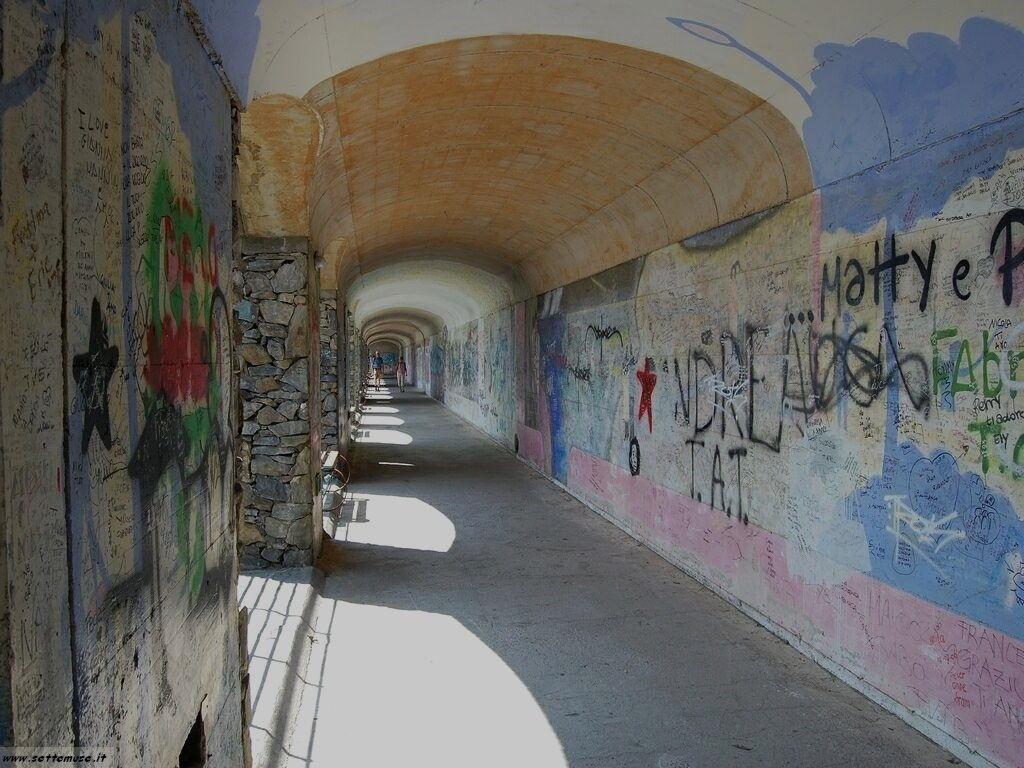 Foto Riomaggiore sentiero dell amore 306