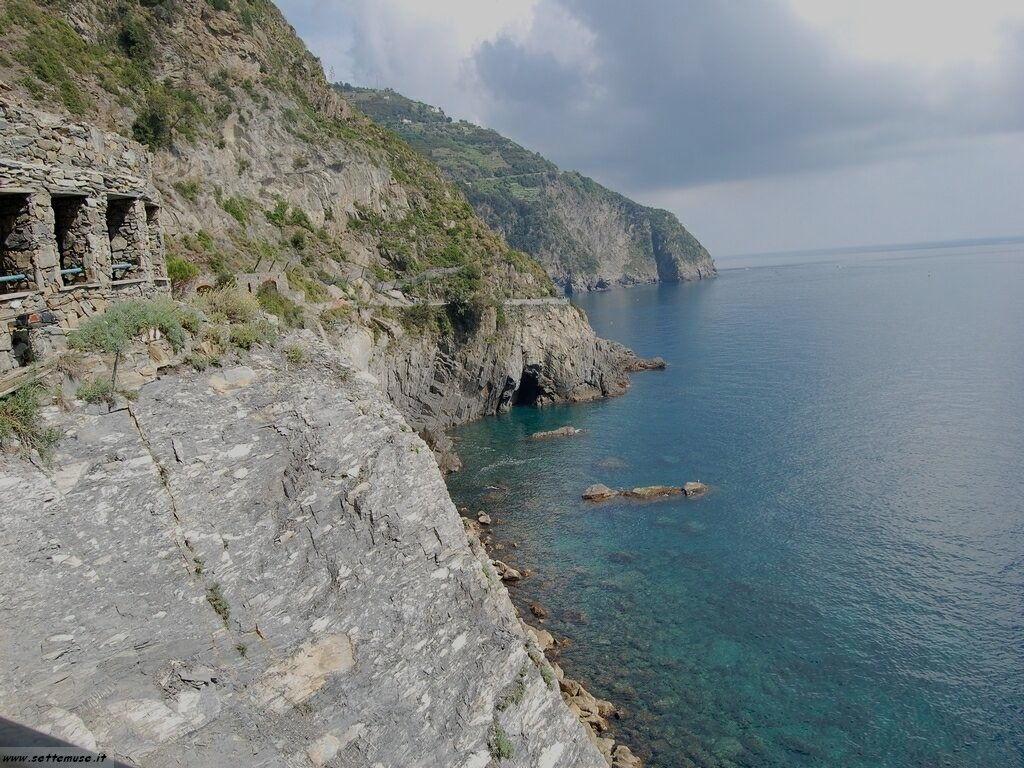 Foto Riomaggiore sentiero dell amore 318