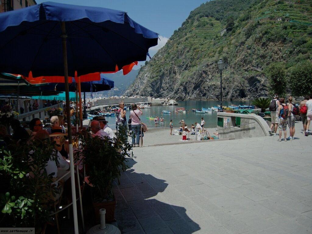 Spiaggia di Vernazza 217