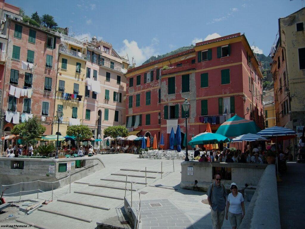 Hotel A Vernazza Centro