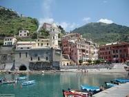 Cinqueterre Vernazza (La Spezia)