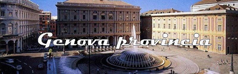 Provincia di Genova