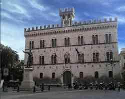 Chiavari - Palazzo Tribunale
