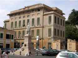 Chiavari - Palazzo Rocca