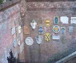 Genova - Tracce medievali