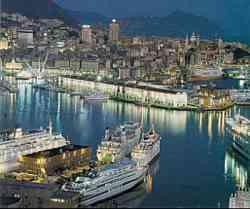 Genova - Porto Vecchio