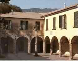 Chiostro San Giorgio