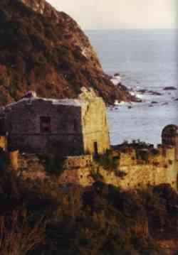 Torre Villafranca