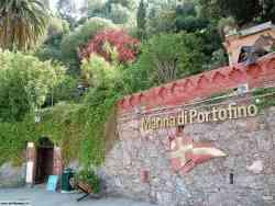 Portofino - La marina