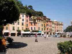 Portofino - La Piazza