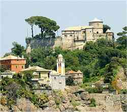 Portofino -  Il Castello